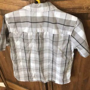 240341d4d Target Tony Hawk Shirts & Tops - Boy's Tony Hawk short sleeve button up  shirt 👔